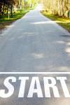 Start-Line