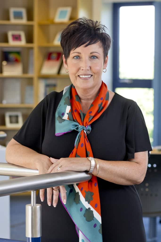 Maria Blanes-Wilkinson - Consultant