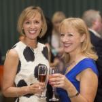Sue and Sharon - Azure Dinner
